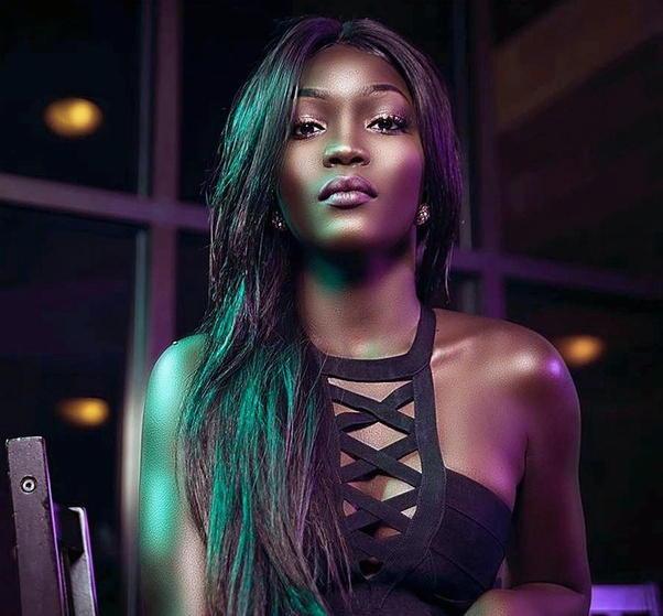 foto ragazze bellissime e dalla pelle scura 027