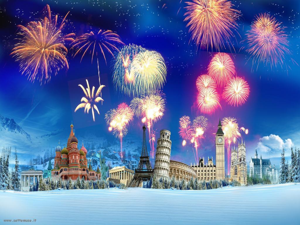 Foto feste capodanno per sfondi - Bagno di romagna ultimo dell anno ...