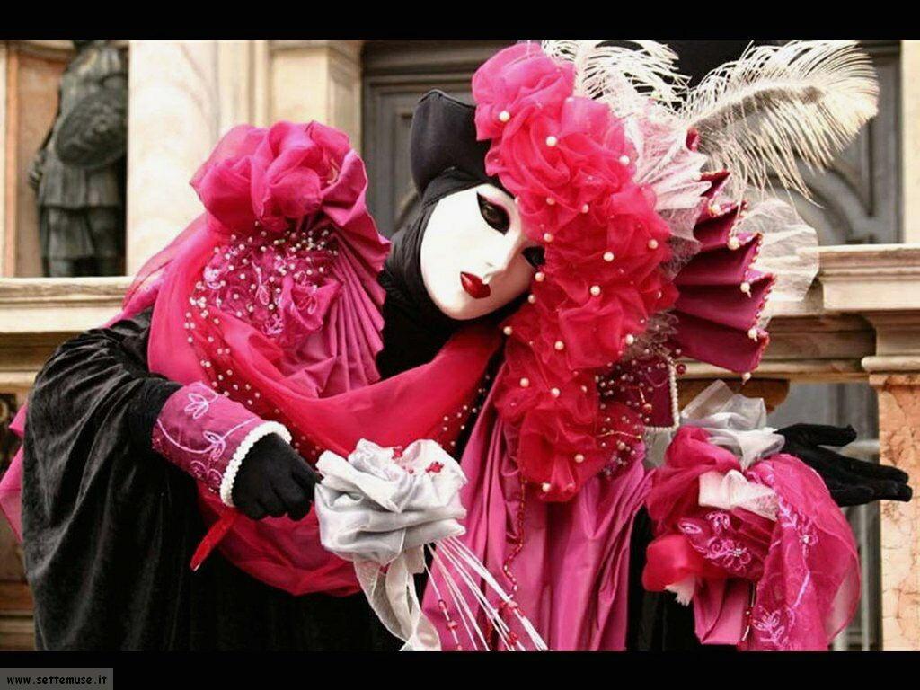 Carnevale e maschere a Venezia 017