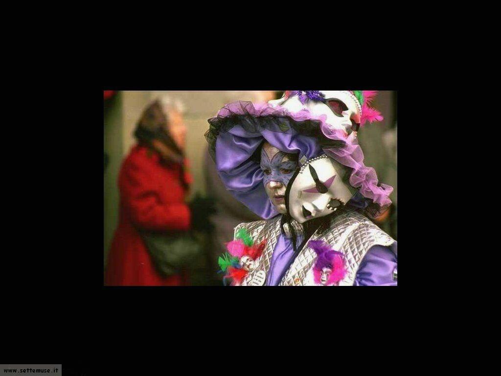 Carnevale e maschere a Venezia 018