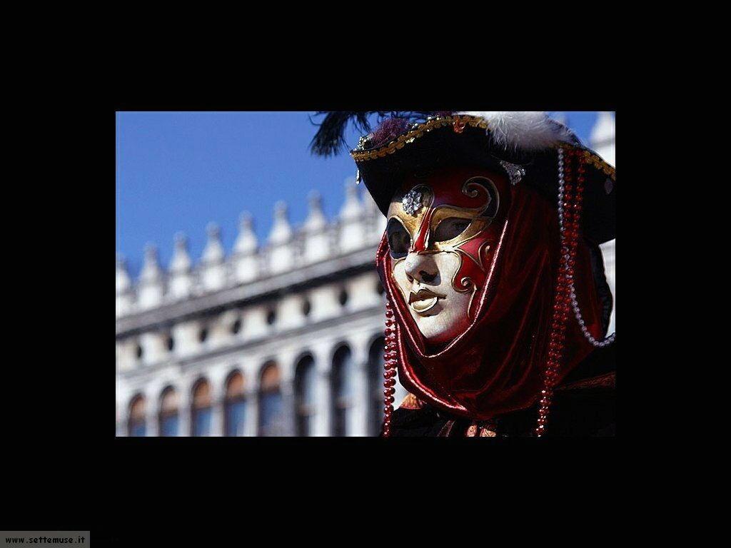 Carnevale e maschere a Venezia 021
