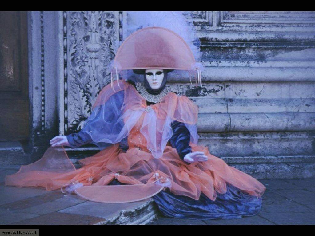 Carnevale e maschere a Venezia 030