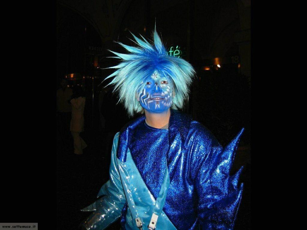 Carnevale e maschere 031