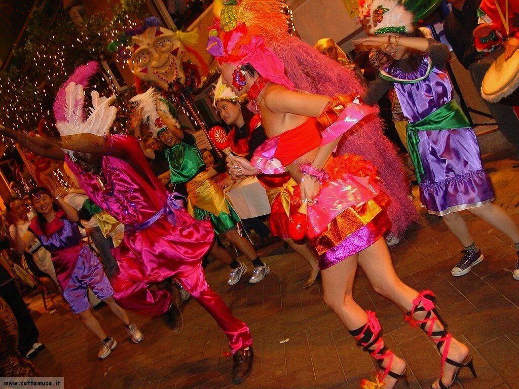 Carnevale e maschere 032