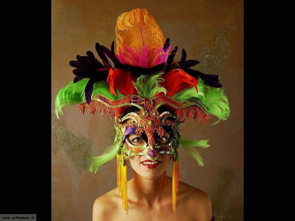 Carnevale e maschere 033