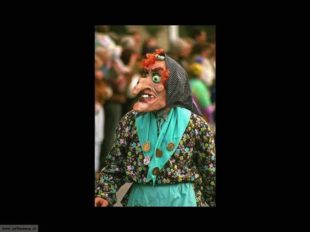 Carnevale e maschere 036