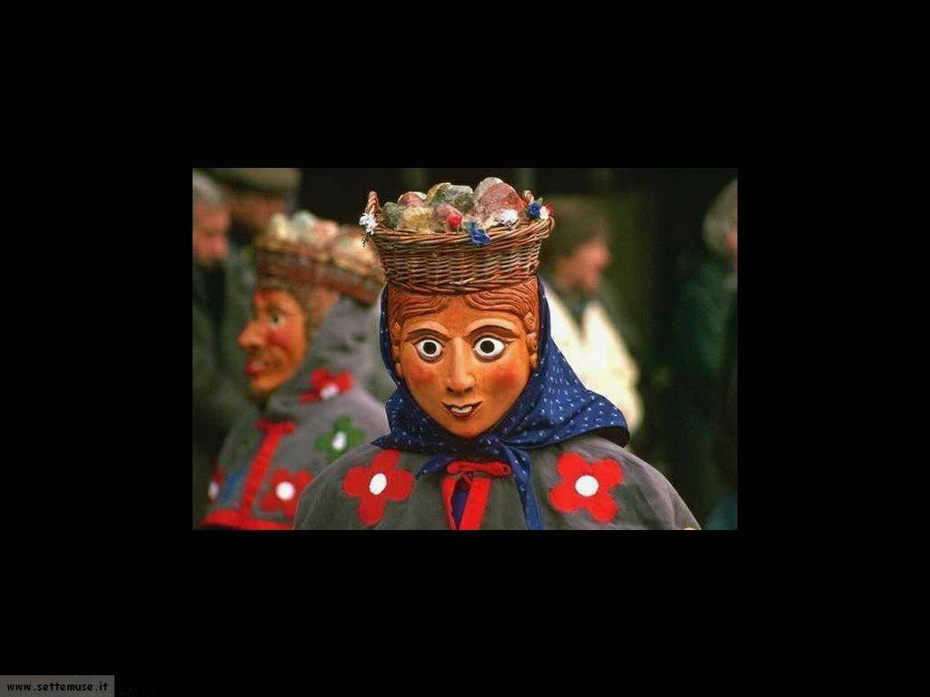 Carnevale e maschere 040