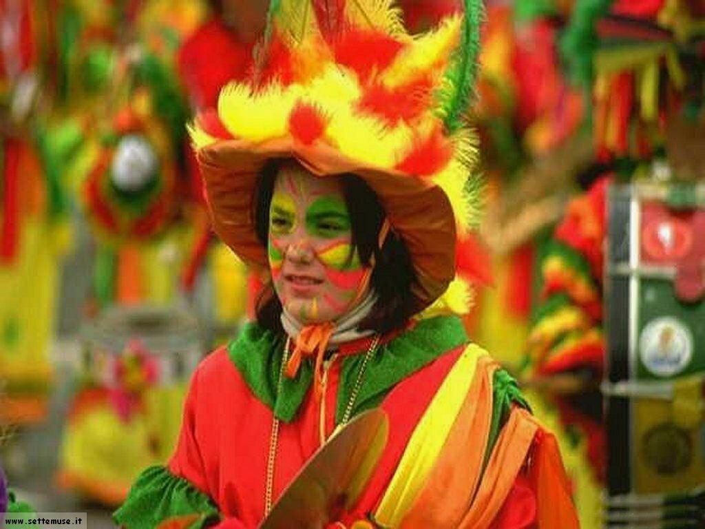 Carnevale e maschere 043