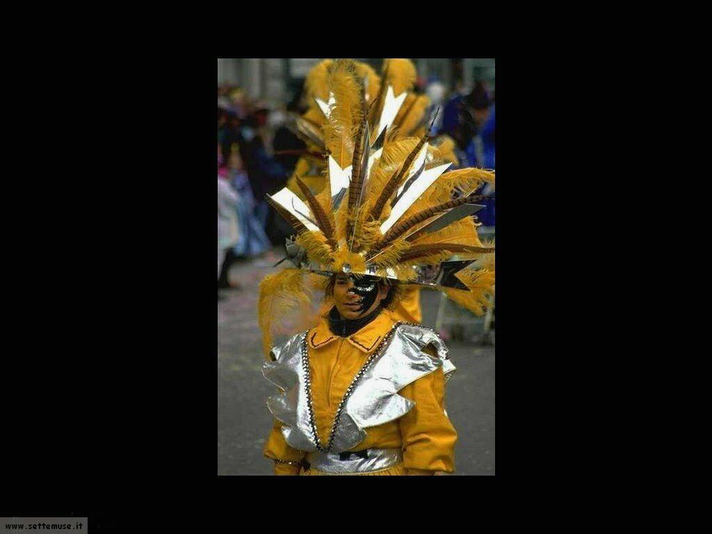 Carnevale e maschere 044