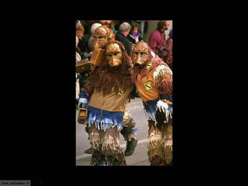 Carnevale e maschere 045