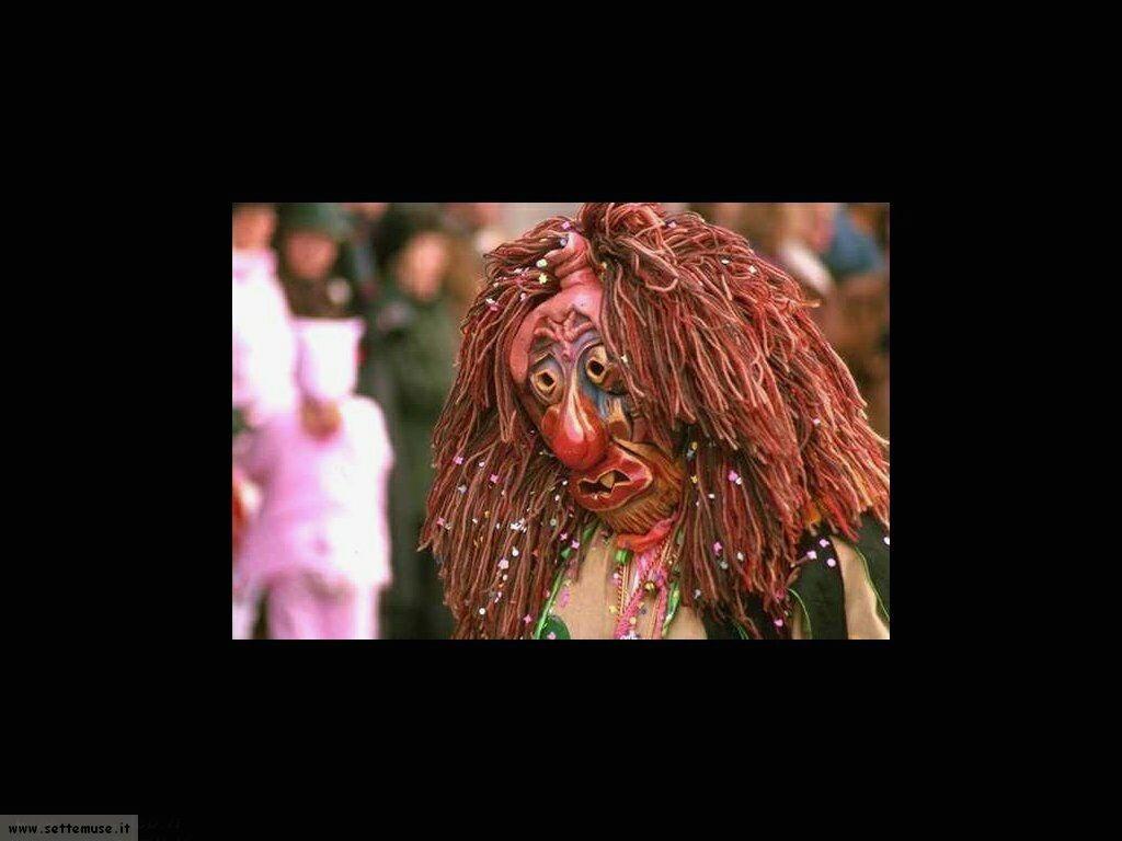 Carnevale e maschere 046