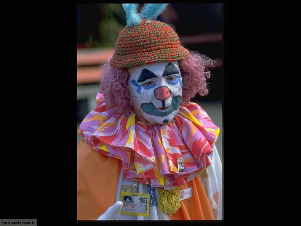 Carnevale e maschere 047