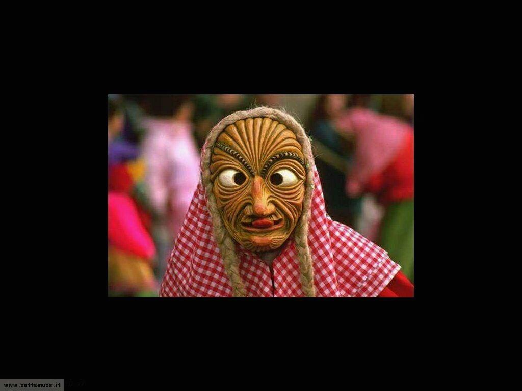Carnevale e maschere 050