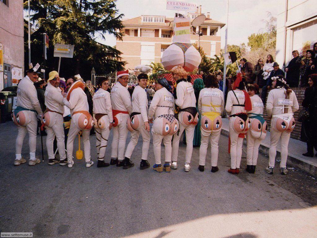 Carnevale e maschere 057