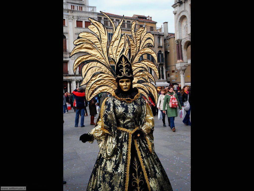 Carnevale e maschere a Venezia 059