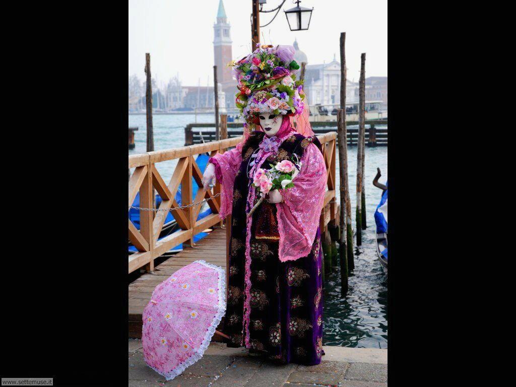 Carnevale e maschere a Venezia 060