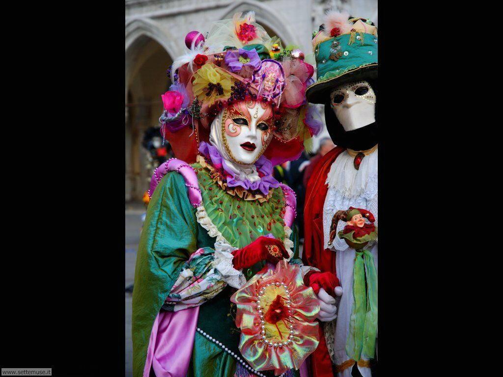 Carnevale e maschere a Venezia 061
