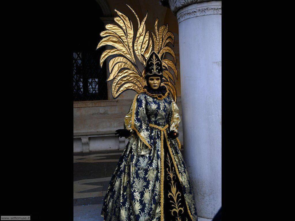 Carnevale e maschere a Venezia 062
