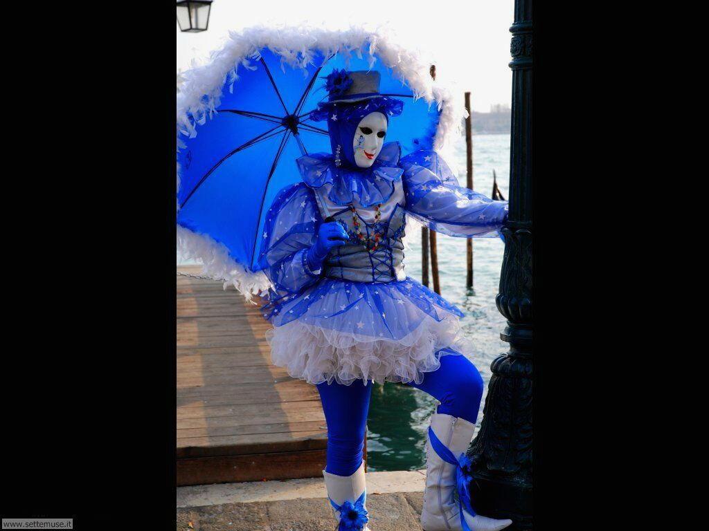 Carnevale e maschere a Venezia 063