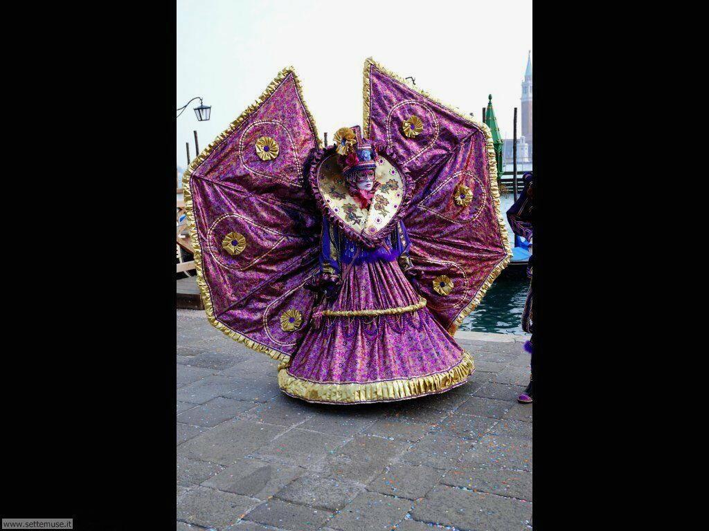 Carnevale e maschere a Venezia 064