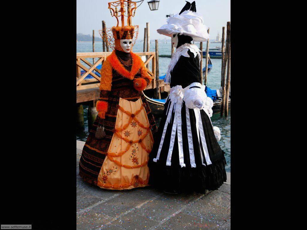 Carnevale e maschere a Venezia 065