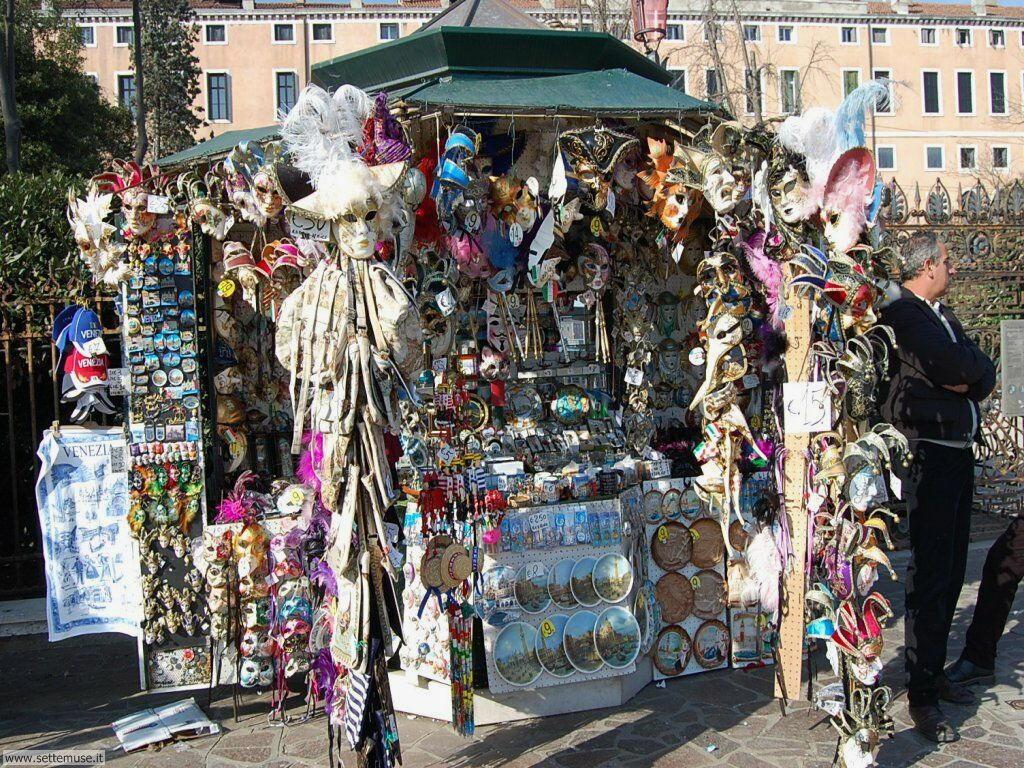 Carnevale e maschere a Venezia 005