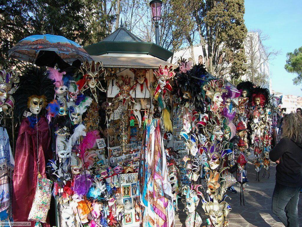 Carnevale e maschere a Venezia 006