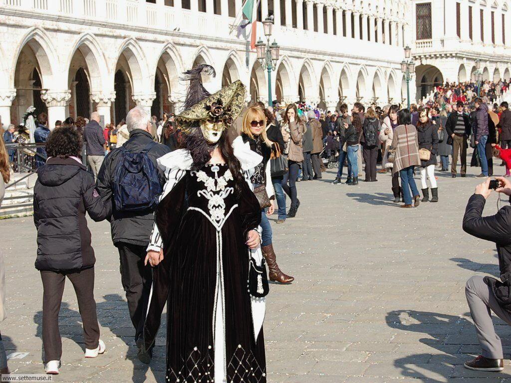 Carnevale e maschere a Venezia 011