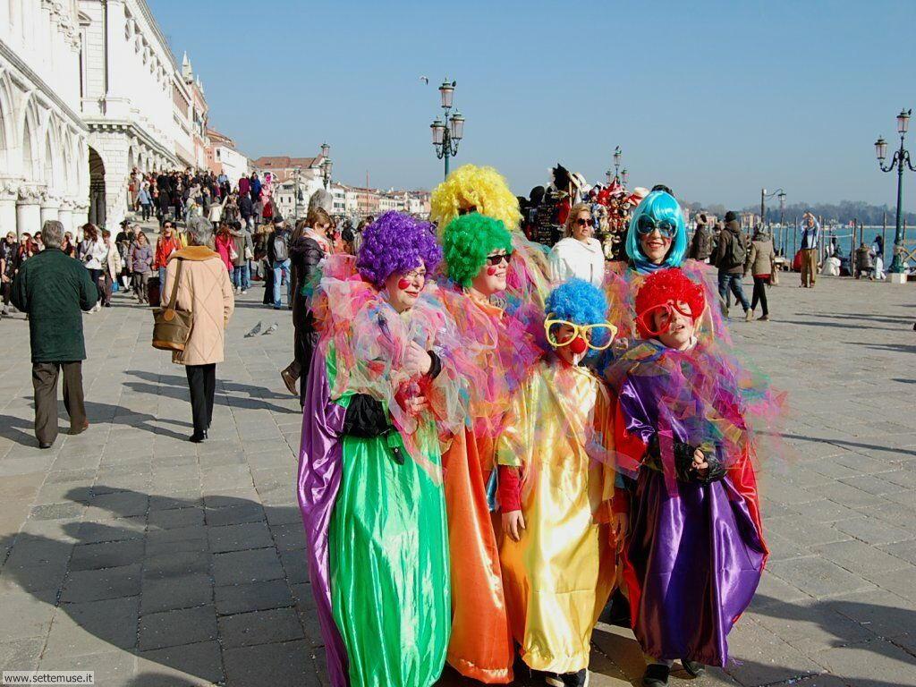 Carnevale e maschere a Venezia 015