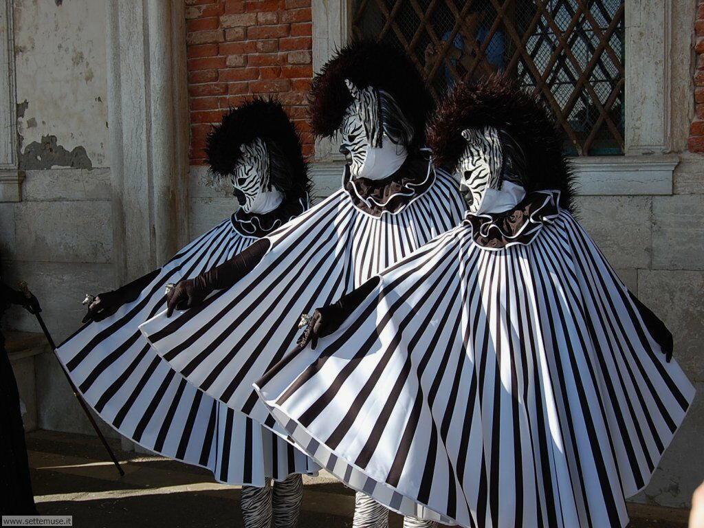 Carnevale e maschere a Venezia 016