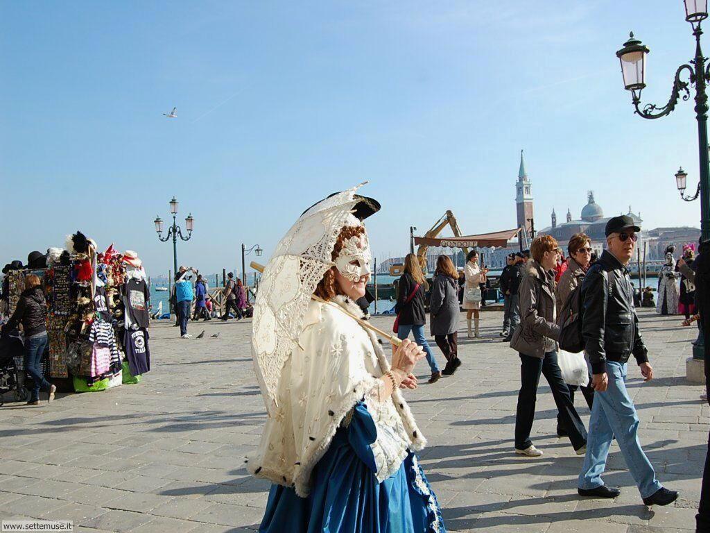 Carnevale e maschere a Venezia 019