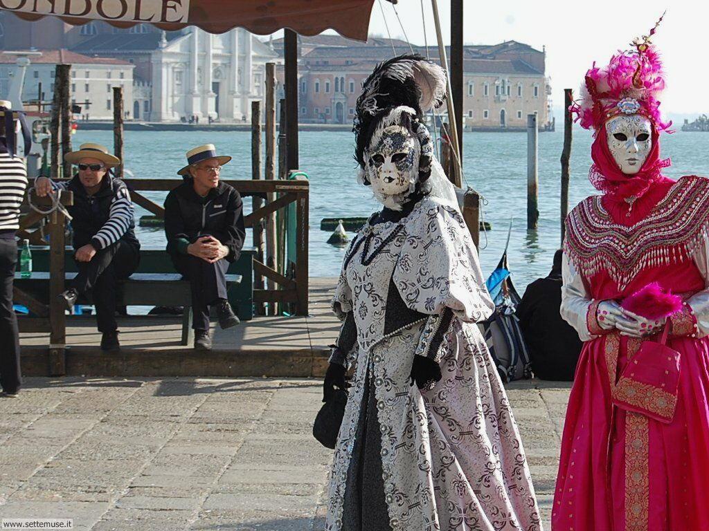 Carnevale e maschere a Venezia 020