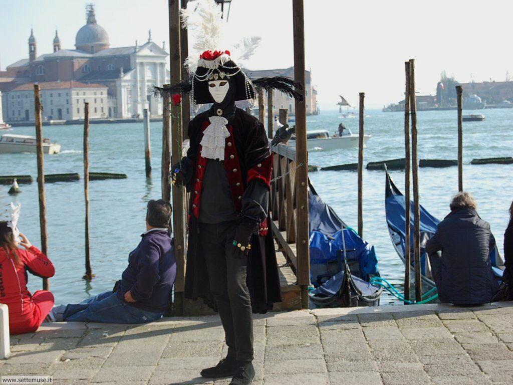 Carnevale e maschere a Venezia 022