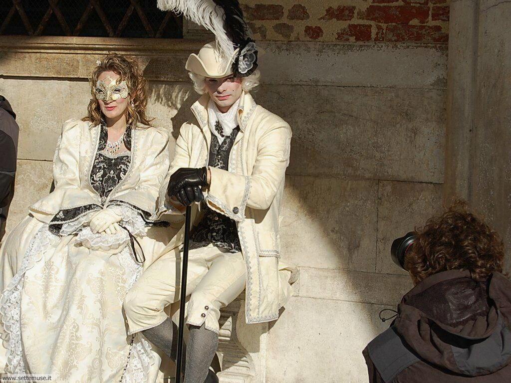 Carnevale e maschere a Venezia 024