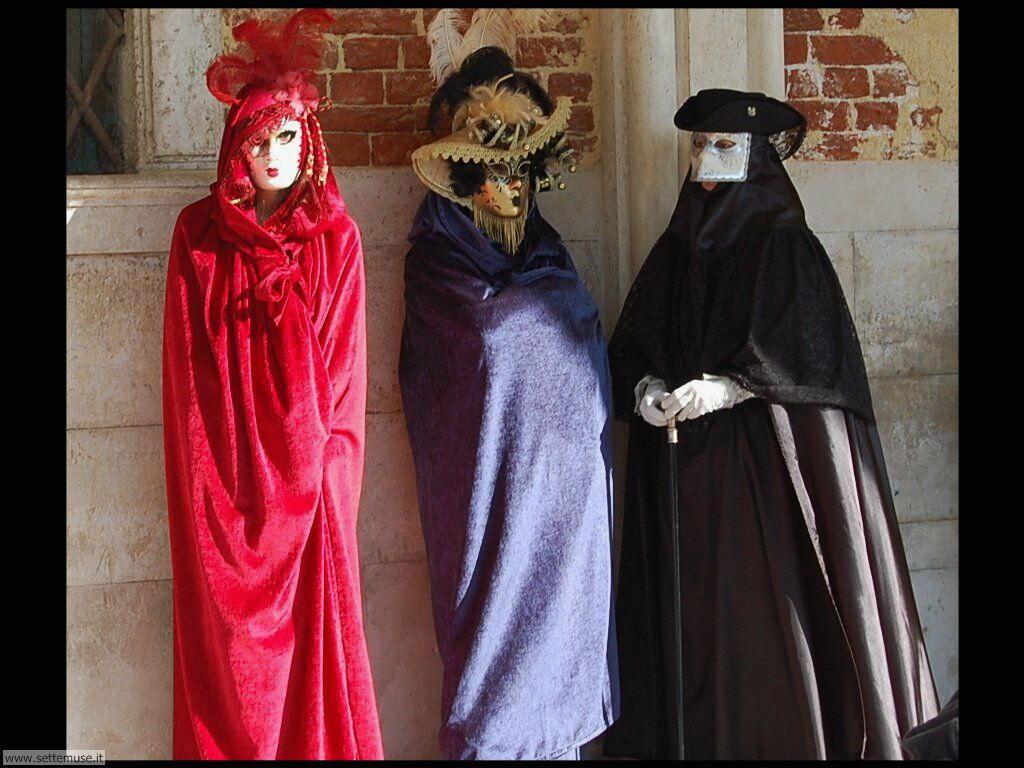 Carnevale e maschere a Venezia 025