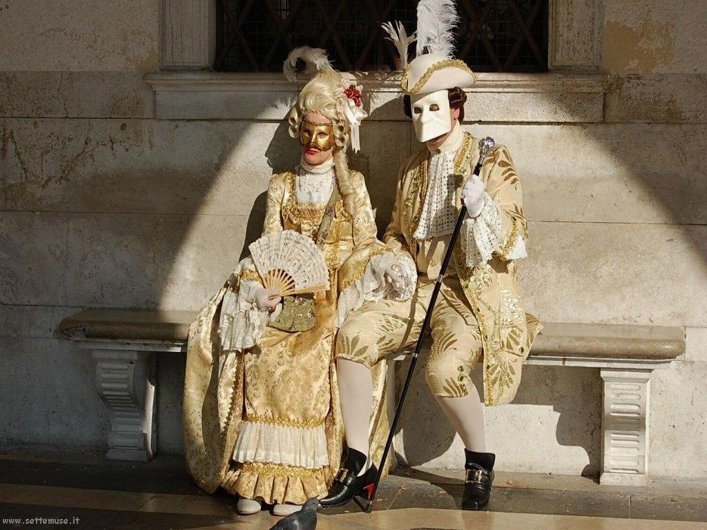 Carnevale e maschere a Venezia 026