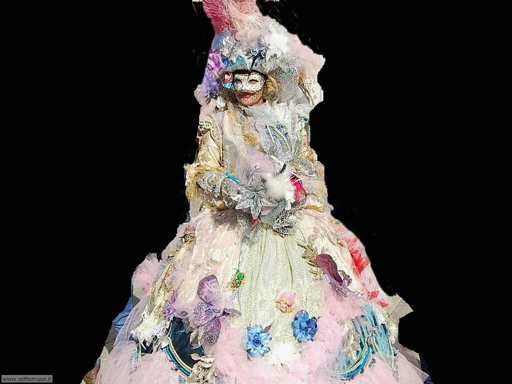 Carnevale e maschere a Venezia 027