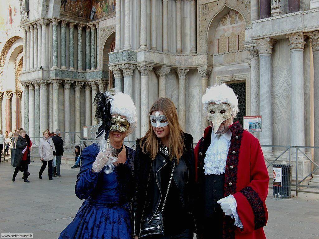 Carnevale e maschere a Venezia 029