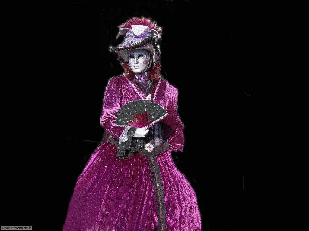 Carnevale e maschere a Venezia 032