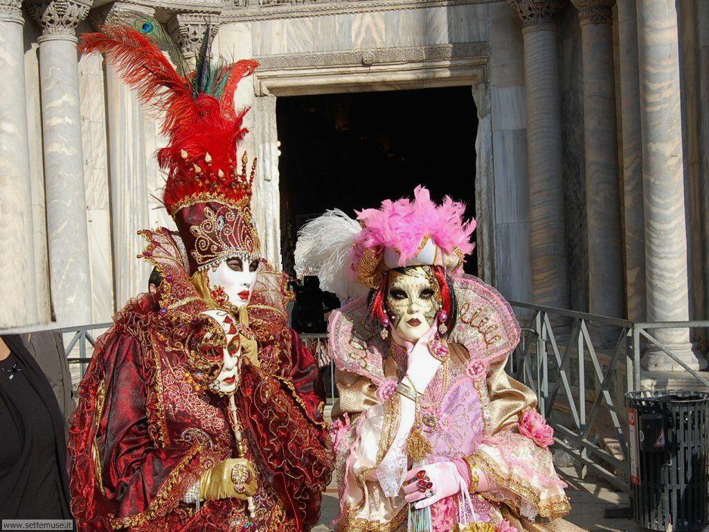 Carnevale e maschere a Venezia 033