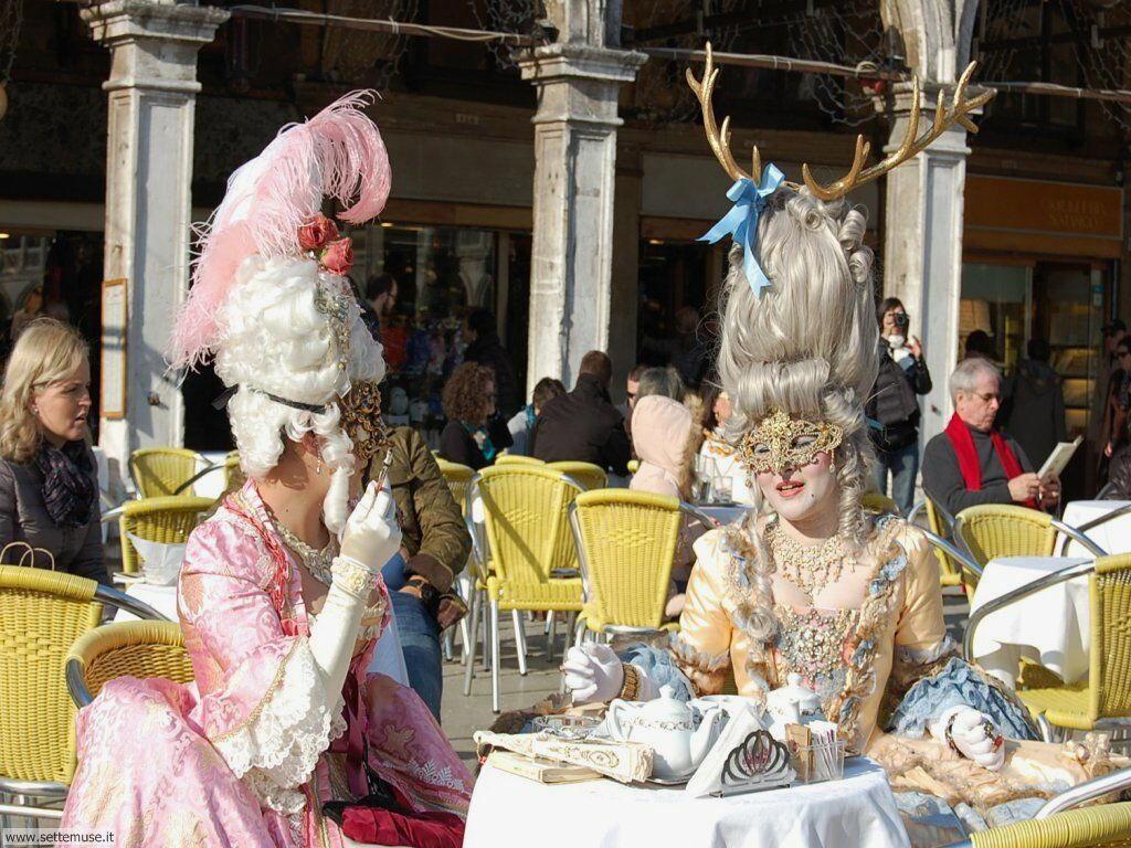 Carnevale e maschere a Venezia 035