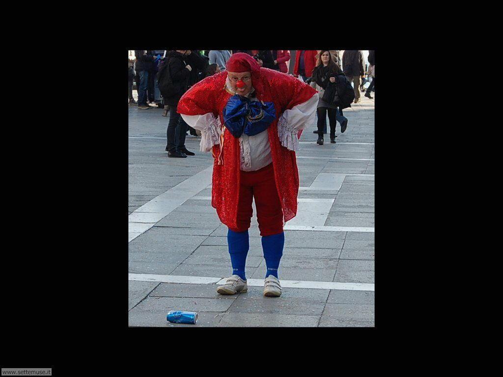 Carnevale e maschere a Venezia 044