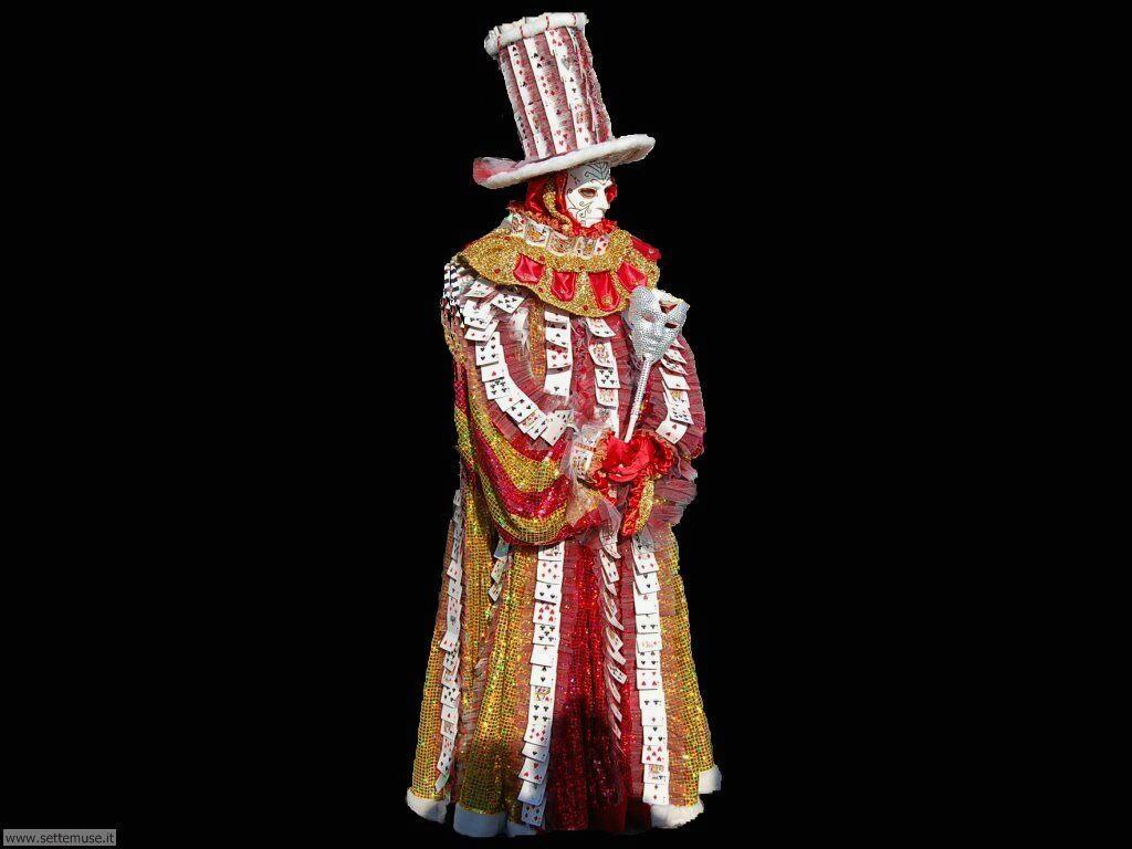 Carnevale e maschere a Venezia 045
