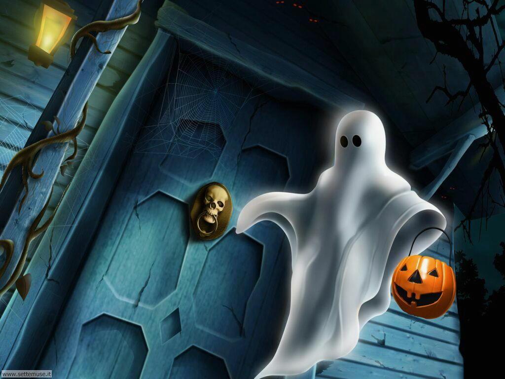 festa di halloween 1