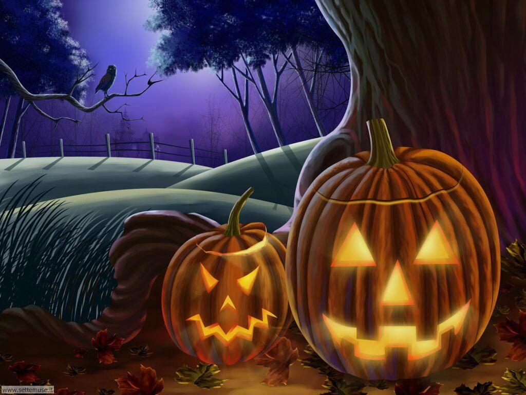 festa di halloween 2