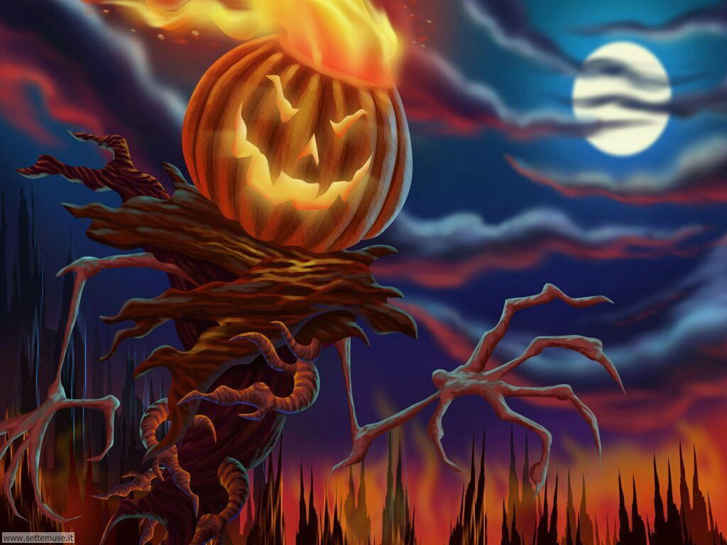 festa di halloween 7