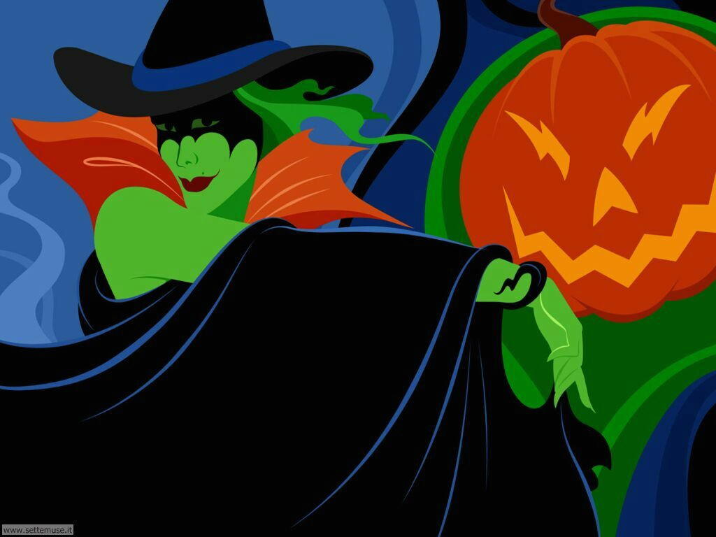 festa di halloween 11
