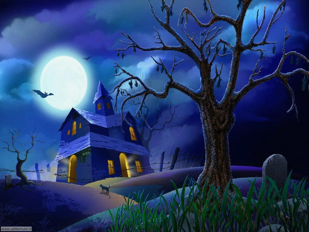 festa di halloween 17