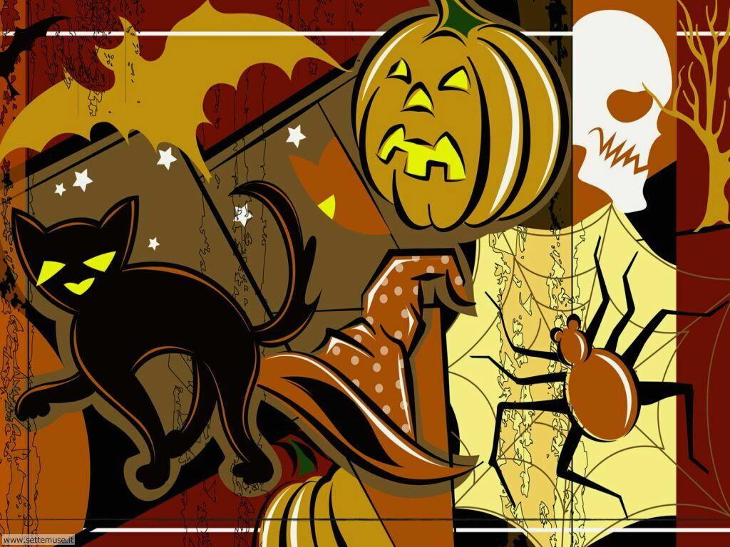 festa di halloween 20