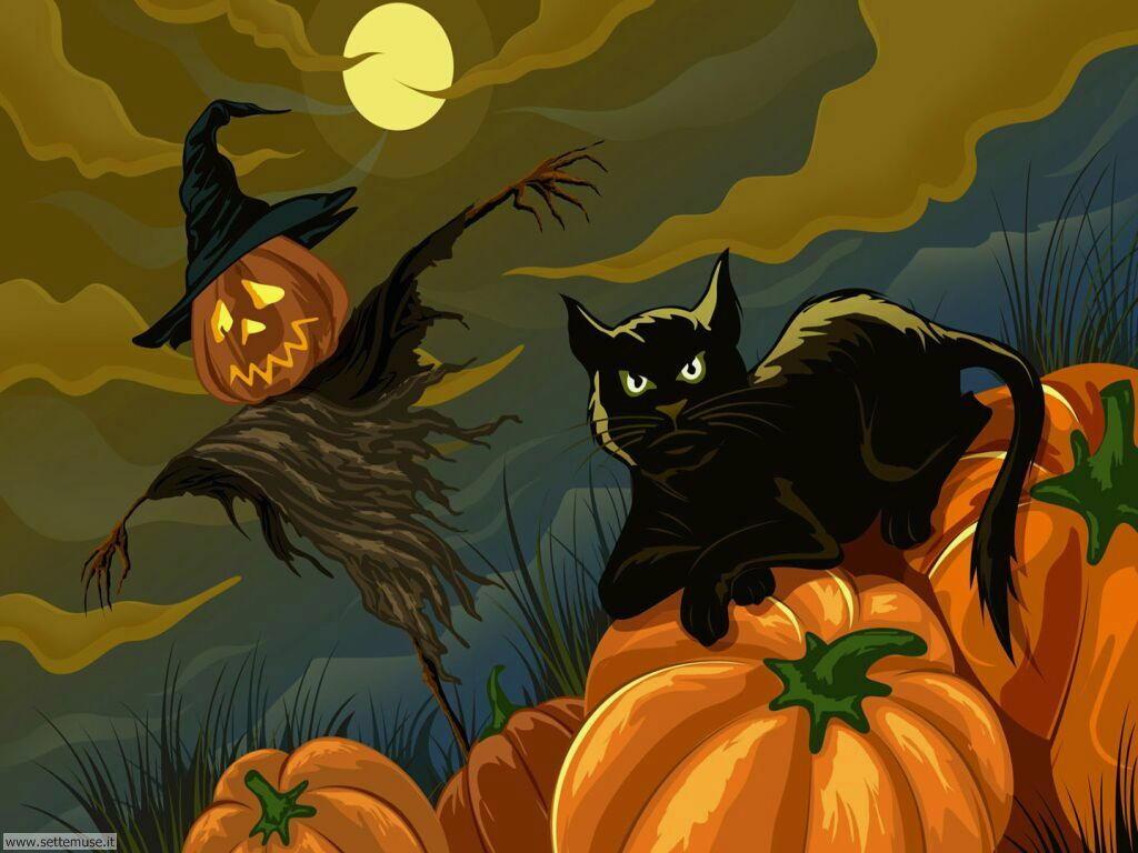 festa di halloween 21